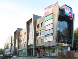 Аренда торговых помещений на улице Чистяковой в городе Одинцово ... 33e5dde4b3e