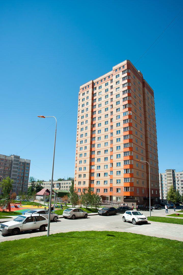 жилой комплекс Виват Чехов
