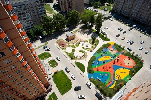 продажа квартир Виват Чехов
