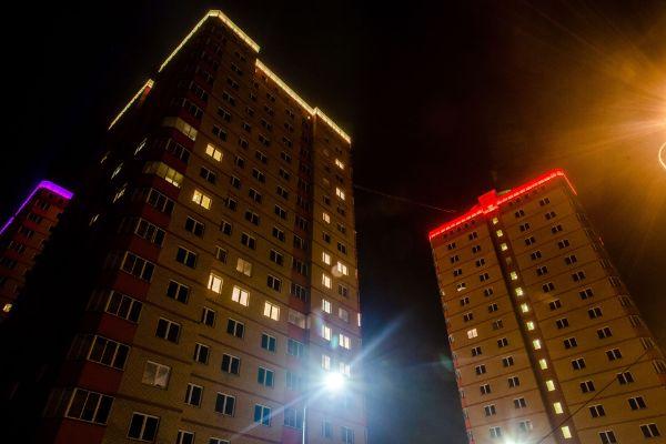 11-я Фотография ЖК «Виват Чехов»