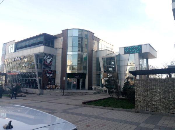 Бизнес-центр на ул. Толстого, 2Б