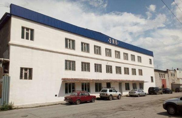 Бизнес-центр на ул. 22 Партсъезда, 7Б