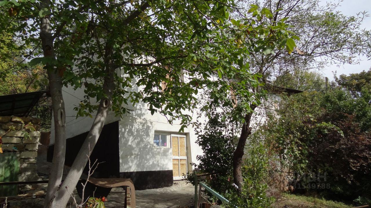 Продажа дома 80м² Крым респ., Ялта городской округ, Симеиз пгт - база ЦИАН, объявление 221970820