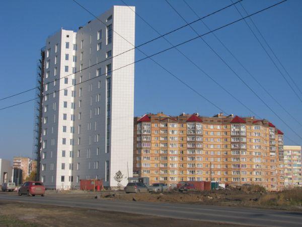 2-я Фотография ЖК «по ул. Ивановского»