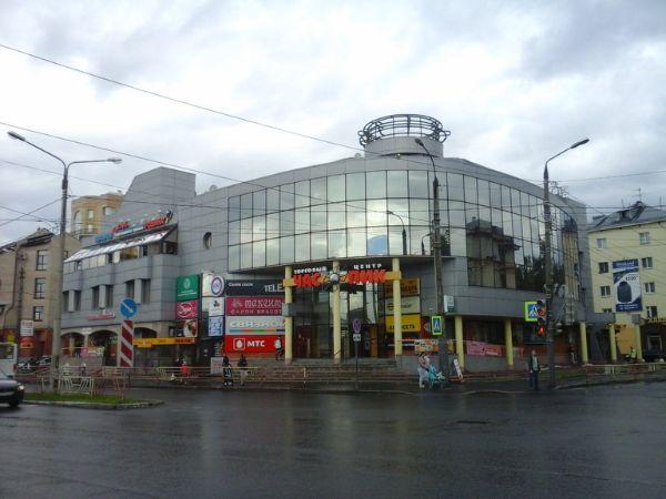 Торговый центр Час Пик