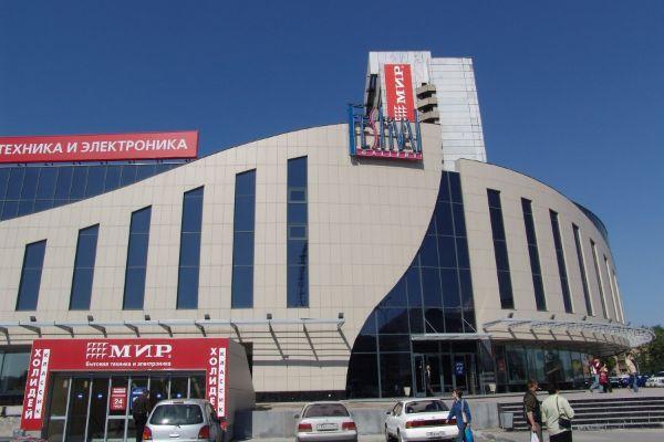 Торговый центр Fantasia gallery (Фантазия галери)