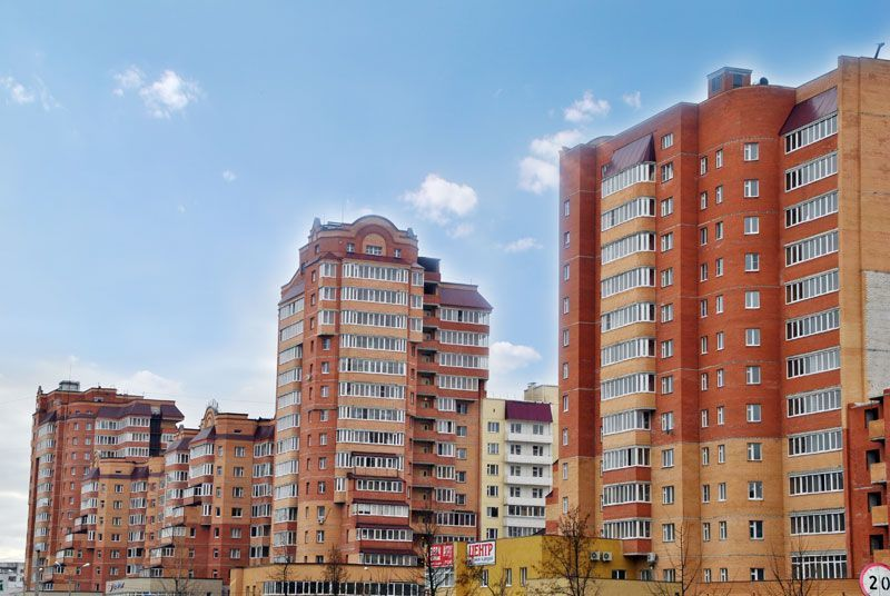 жилой комплекс Микрорайон 13