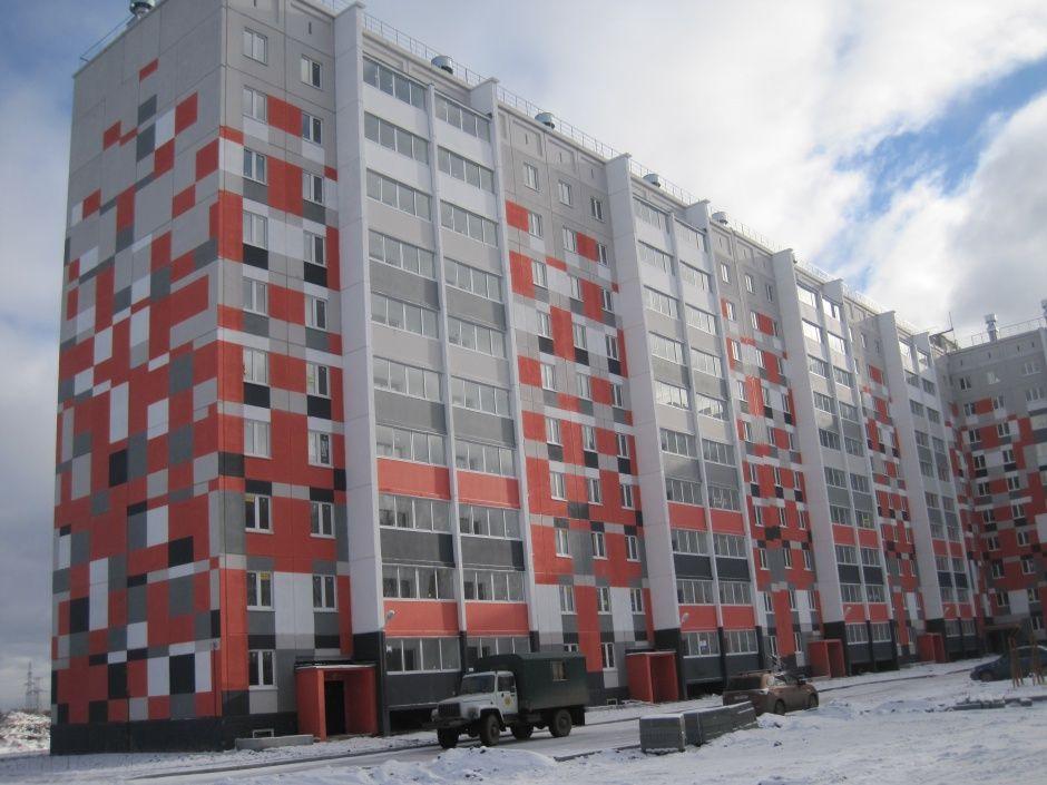 ЖК Микрорайон №49-В