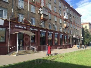 Снять место под офис Народного Ополчения улица динамика цен на аренду офисов в москве