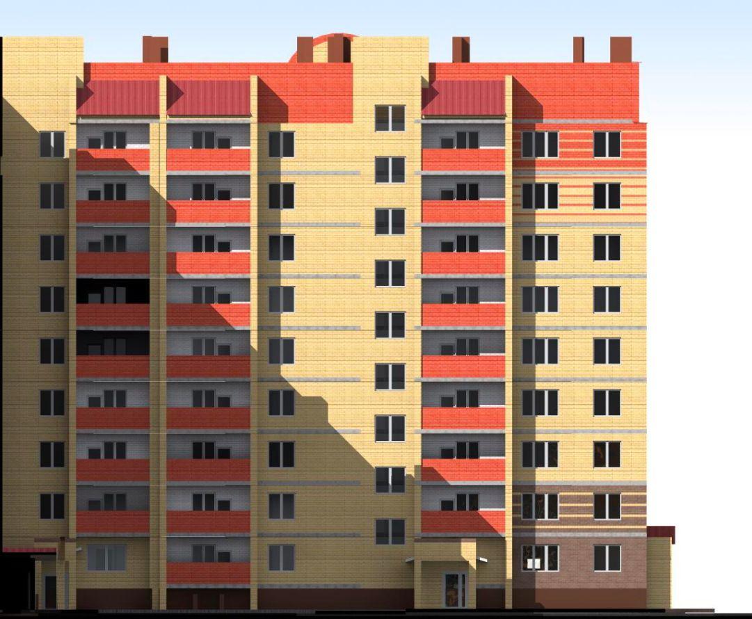 жилой комплекс Дружный