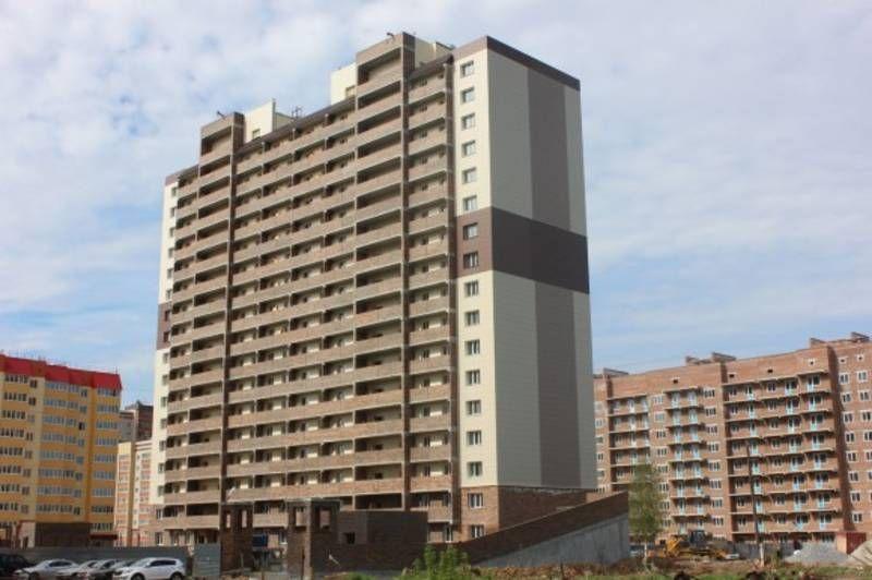 купить квартиру в ЖК Кировский