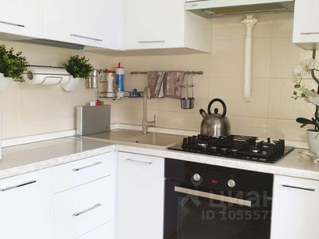 Продается двухкомнатная квартира за 3 100 000 рублей. Россия, Калининград, улица Рокоссовского, 24.