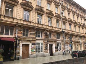 Офисные помещения под ключ Петровский бульвар аренда офиса ул трофимова д 9 к 2