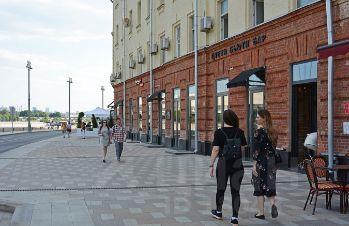 eddf251fc34c Снять помещение свободного назначения на улице Льва Толстого в ...