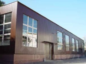 Помещение для фирмы Рощинский 4-й проезд аренда престижного офиса