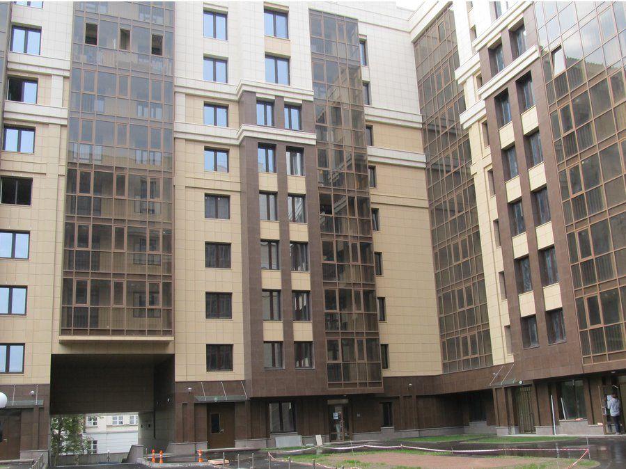 купить квартиру в ЖК Преображенский