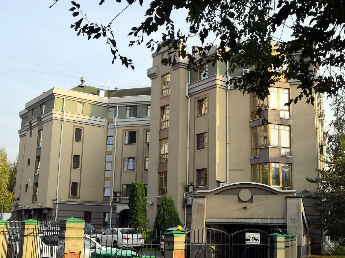 Купить трехкомнатную квартиру 119м² Строгинский бул., 10К3, Москва, СЗАО, р-н Строгино м. Строгино - база ЦИАН, объявление 240557286