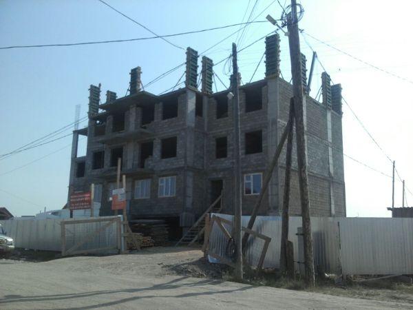 1-я Фотография ЖК «по ул. Партизанская д. 89 (Амга)»