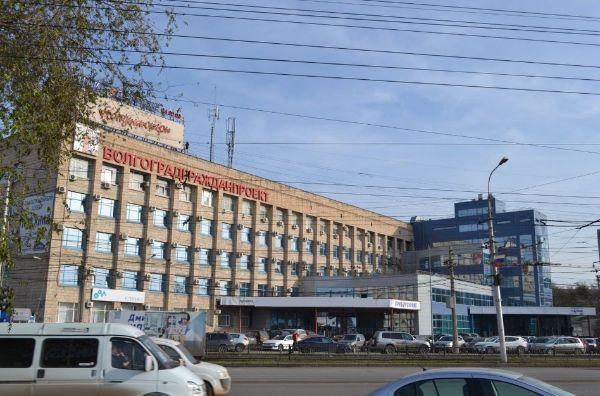 Бизнес-центр на проспекте Ленина, 92
