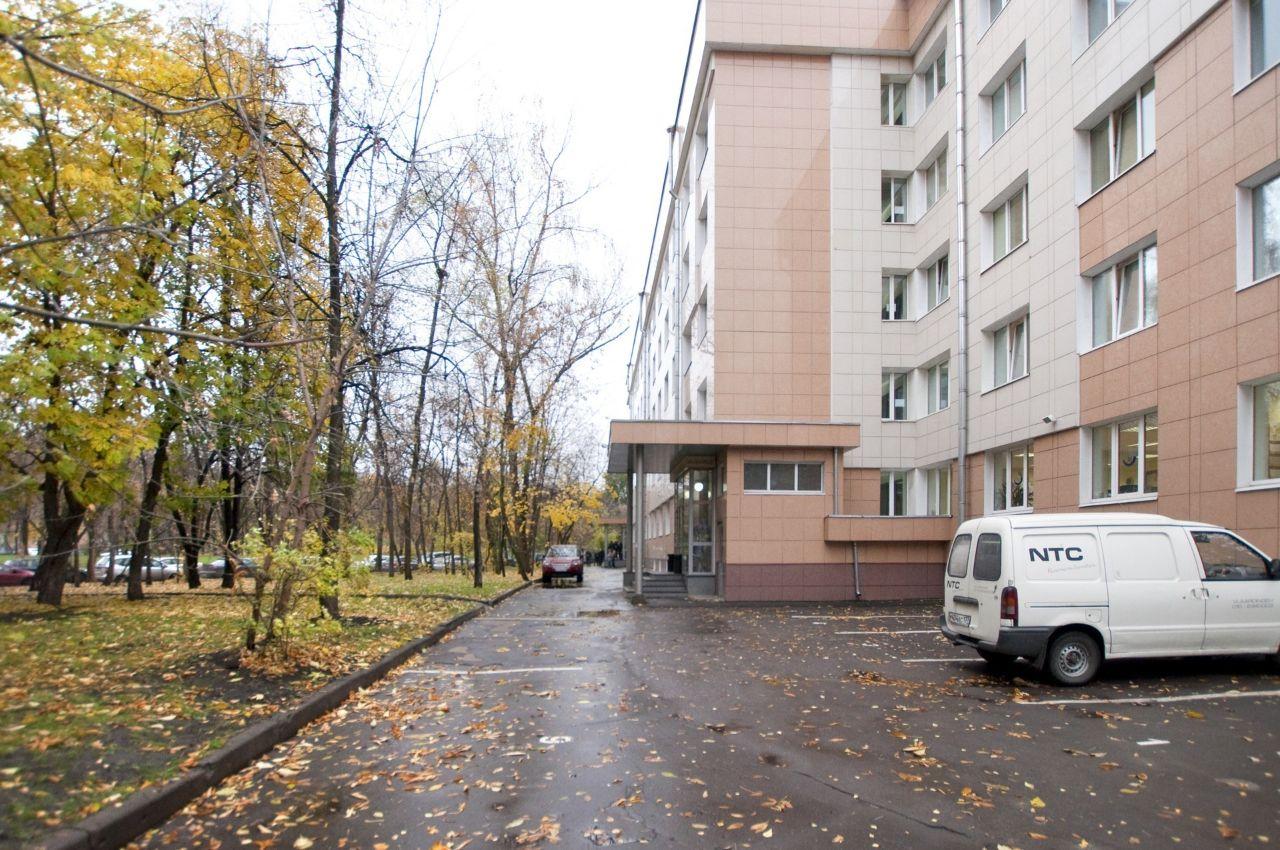 Бизнес Центр на ул. Космонавтов, 18к2