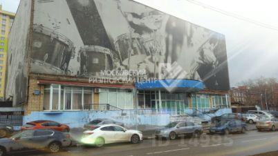 Готовые офисные помещения Симоновский Вал улица н1 недвижимость коммерческая