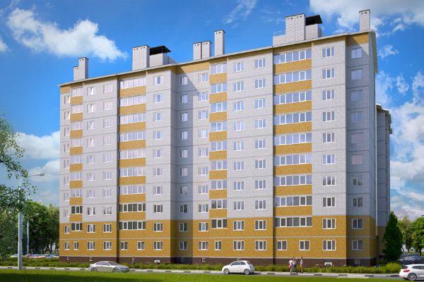 3-я Фотография ЖК «ул. Титова»