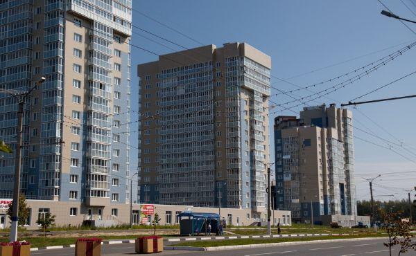 1-я Фотография ЖК «ул. Советская»