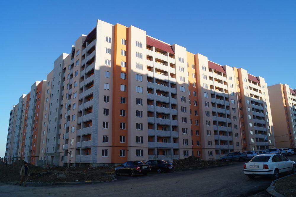 купить квартиру в ЖК Солнечный-2, 10-й Микрорайон