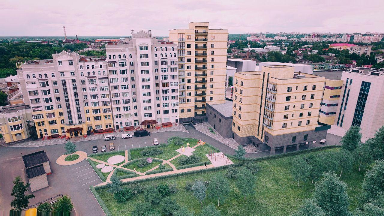 продажа квартир NEXT на Куйбышева (Некст на Куйбышева)