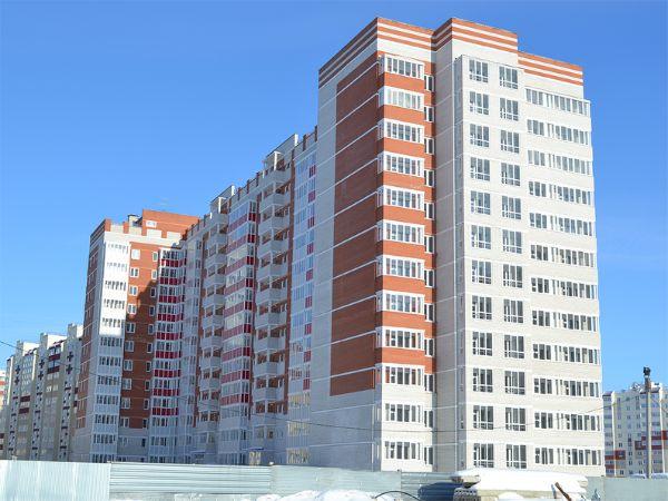 1-я Фотография ЖК «Амурский-2»