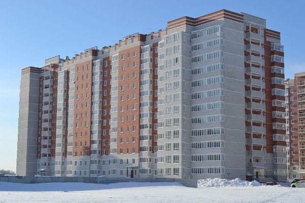 2-я Фотография ЖК «Амурский-2»