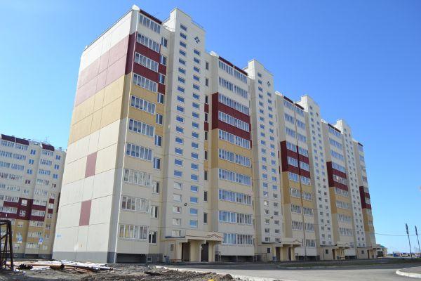 3-я Фотография ЖК «Амурский-2»