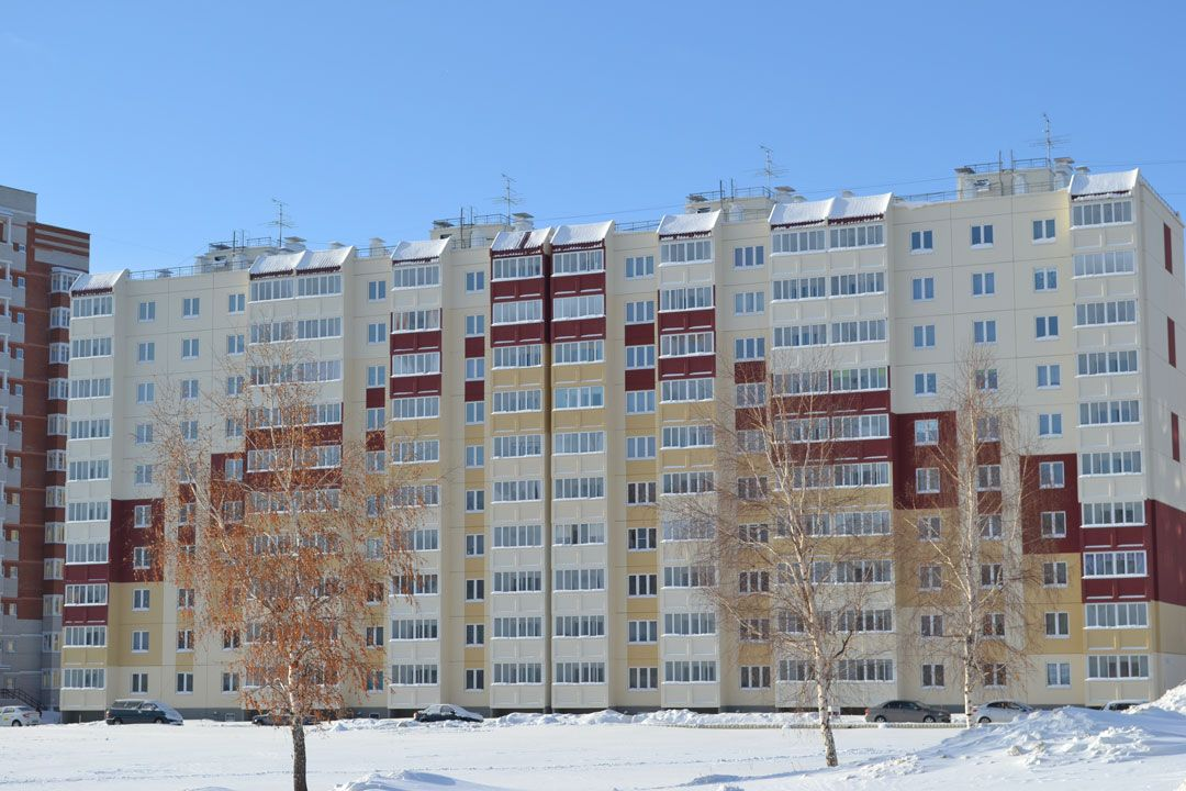 продажа квартир Амурский-2