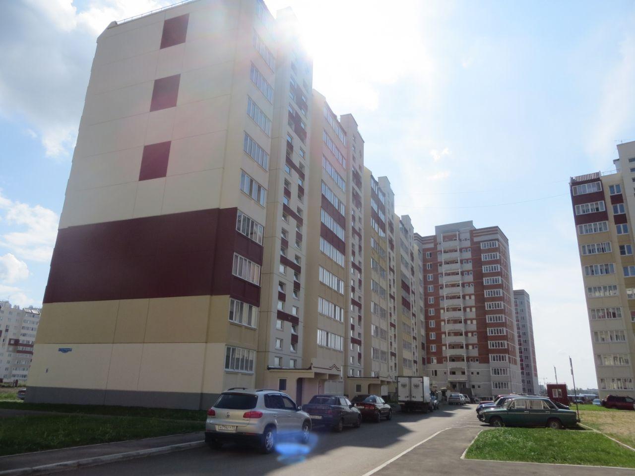 купить квартиру в ЖК Амурский-2