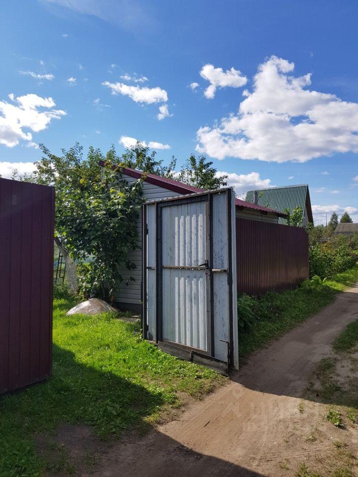 Продажа дома 56м² Нижегородская область, Бор, Большое Пикино поселок - база ЦИАН, объявление 241286137