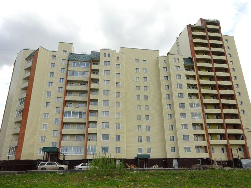 продажа квартир Весенний