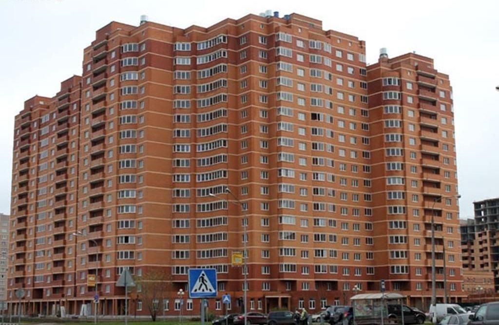 купить квартиру в ЖК Угрешская 22