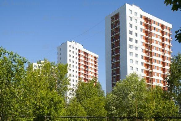 купить квартиру в ЖК Светолюбово