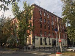 помещение для персонала Новоселки 1-я улица