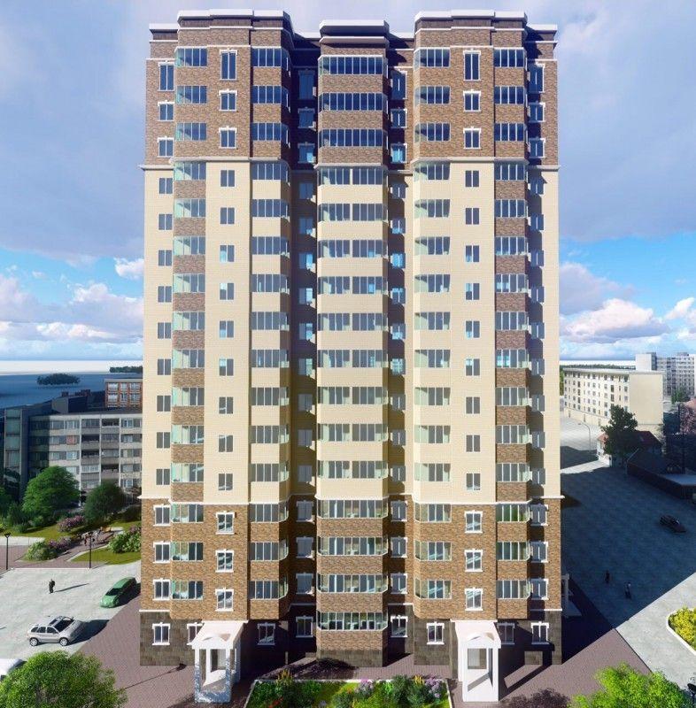купить квартиру в ЖК Баварский дом