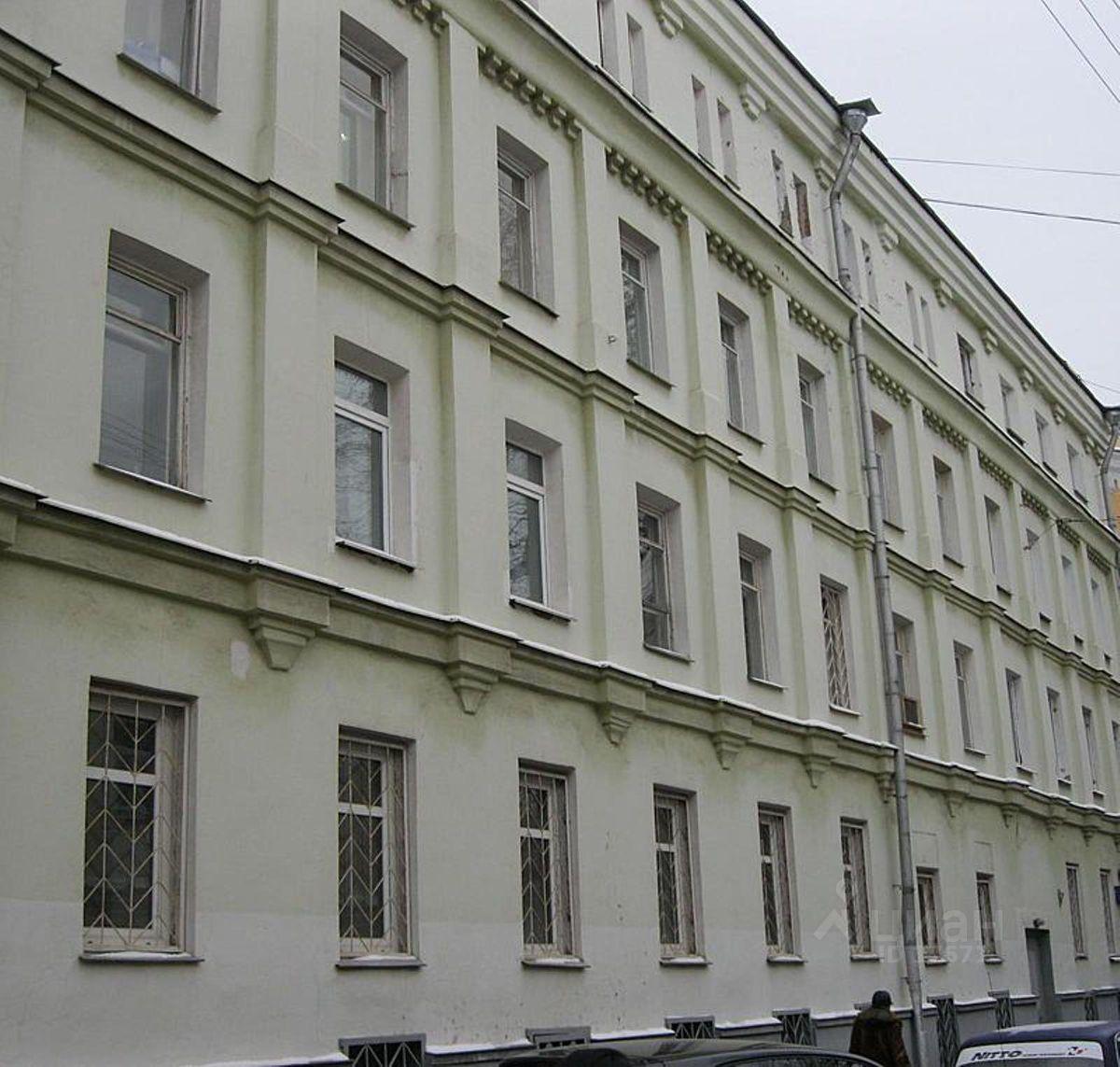 Москва коммерческая недвижимость у метро озерки