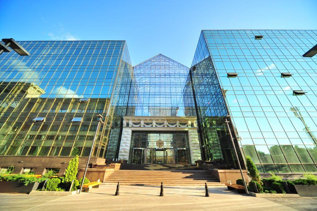 Коммерческая недвижимость Москва верейская Аренда офиса 60 кв Трифоновская улица