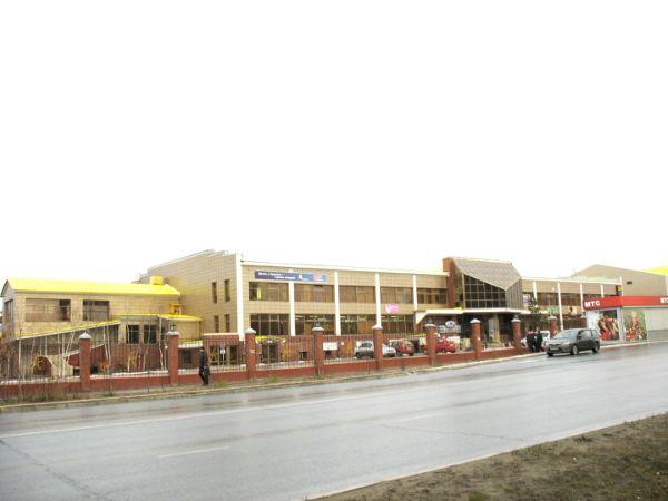 Торгово-развлекательный центр Север-1