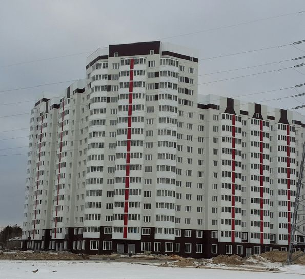 1-я Фотография ЖК «по ул. Ивана Захарова»