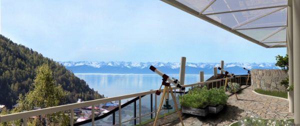 5-я Фотография ЖК «Baikal Hill Residence»