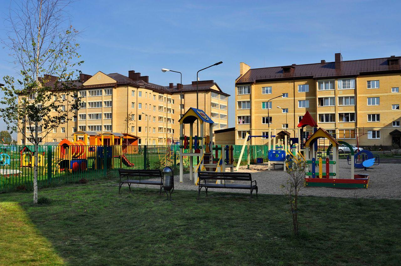 купить квартиру в ЖК Завидово