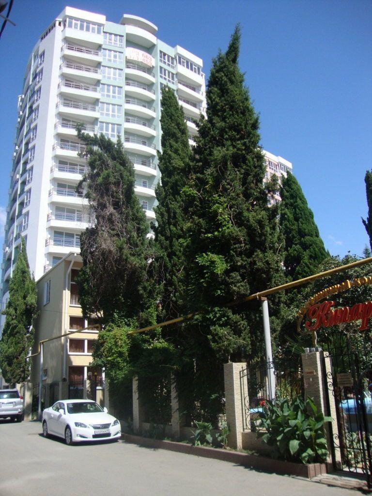 продажа квартир VIVA (Вива)