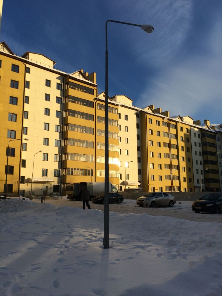 продажа квартир ул. Лесозаготовителей, дом 9