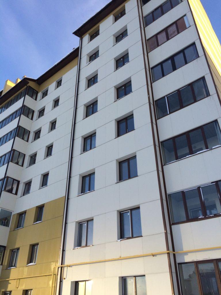 жилой комплекс ул. Лесозаготовителей, дом 9