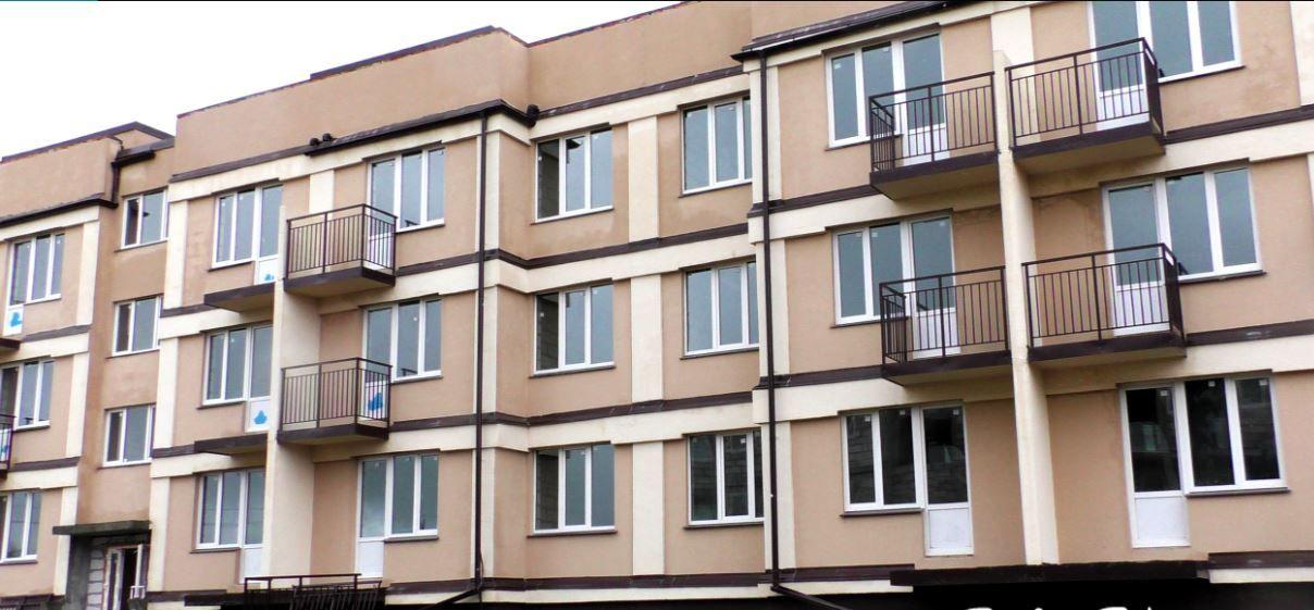 продажа квартир Молодежный квартал
